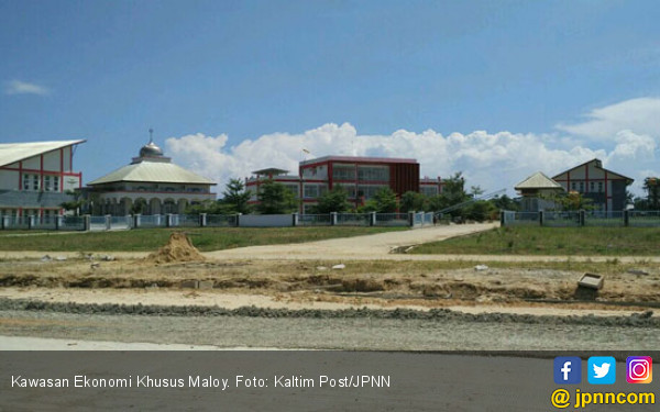 Dukung Kawasan Ekonomi Khusus, Pelabuhan Bitung Dikembangkan - JPNN.com