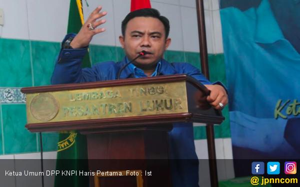 KNPI Soroti Pejabat yang Rangkap Jabatan di BUMN - JPNN.com
