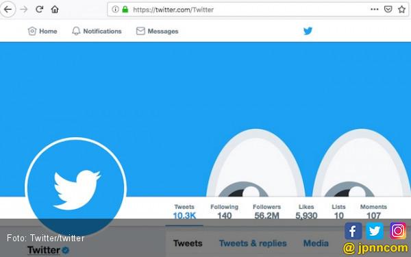 Muncul #RayakanSemangat di Twitter, Jelang Lebaran Ada yang Lucu Hingga Baper - JPNN.com