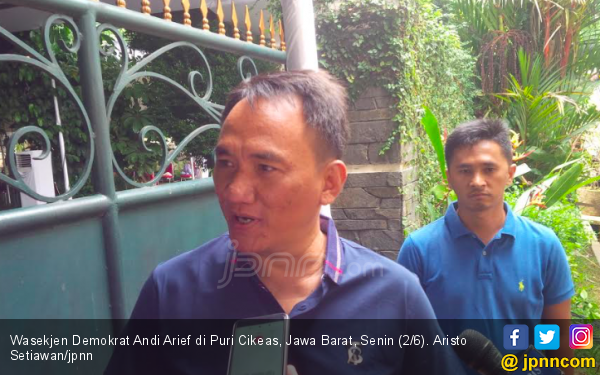 Huda: Andi Arief Suka Bicara Melantur dan Menyebarkan Hoaks - JPNN.com