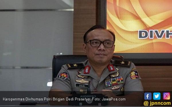 Sembilan Jenderal Polisi akan Ikut Seleksi Calon Pimpinan KPK - JPNN.com