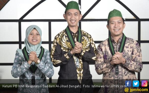 Kongres HMI ke - 31 Digelar di Palembang - JPNN.com