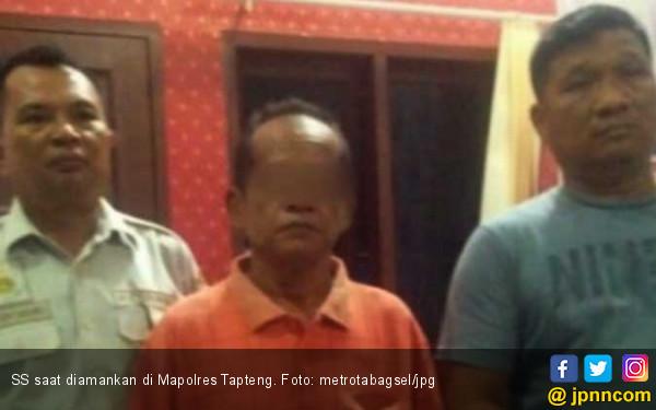 Terungkap, Abdul Bahri Dibuang Hidup-hidup ke Laut dengan Tangan dan Mulut Dilakban - JPNN.com
