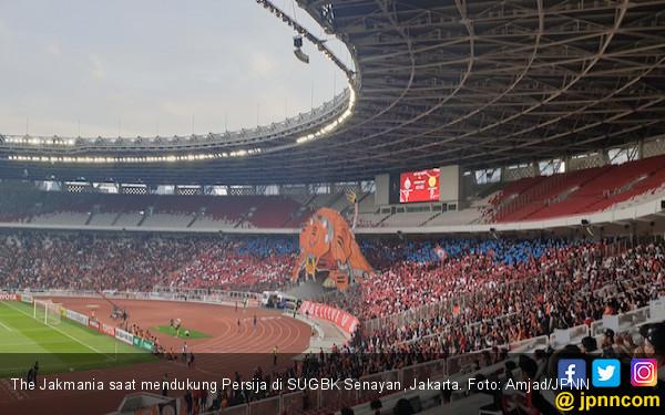 Beda Ivan Kolev dan Teco Saat Tangani Persija Jakarta - JPNN.com
