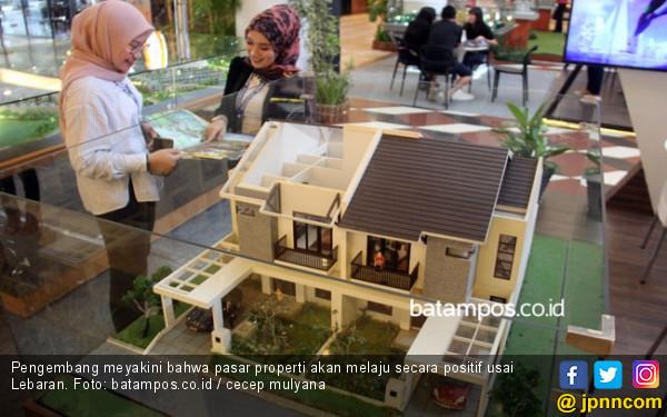 Pasar Properti Batam Diprediksi Meningkat Usai Lebaran - JPNN.com