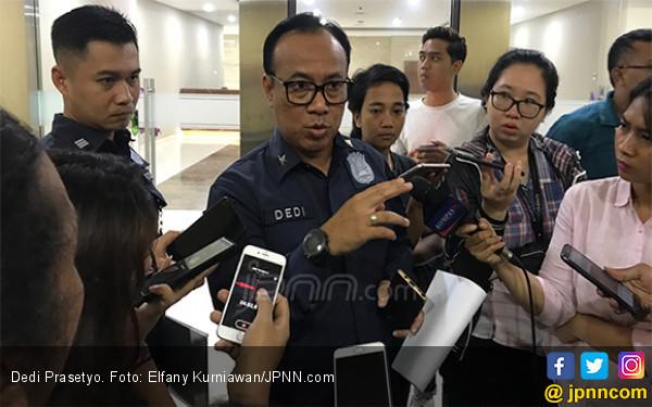 Kelompok JI Siapkan Basis Ekonomi, Pasukan Siber, Jawa Dijadikan Wilayah - JPNN.com