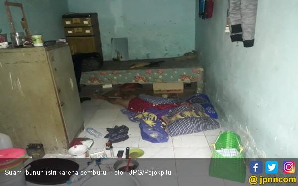Polisi Hentikan Penyelidikan Kasus Suami Bunuh Istri - JPNN.com