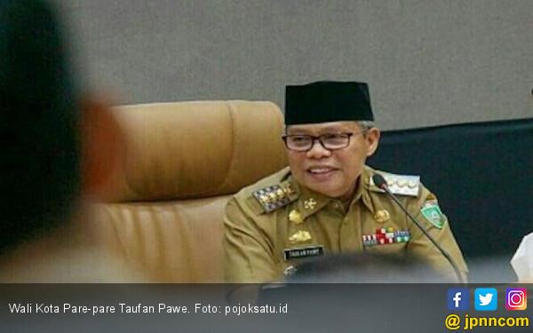 Oknum ASN 2 Tahun Tak Masuk Kantor, Wali Kota: Pecat Saja! - JPNN.com