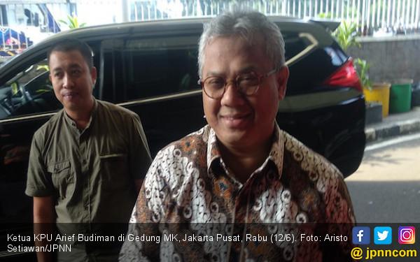 Papua Bergolak, Bagaimana Nasib Pilkada 2020? - JPNN.com
