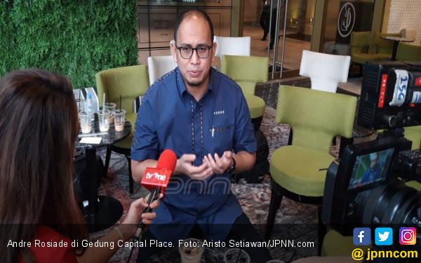 BPN Pastikan Seruan Kelilingi KPU dan Kepung MK Hoaks - JPNN.com
