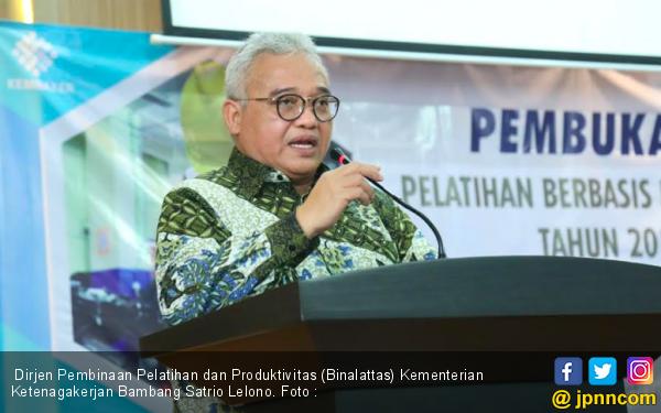 BBPLK Bandung-Mitsubishi Kerja Sama Pelatihan Bidang Otomotif - JPNN.com