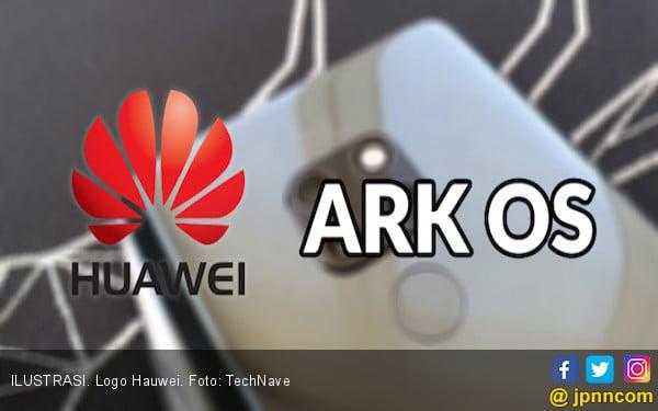 OS HongMeng Huawei Diklaim Lebih Ngebut dari Andorid - JPNN.com