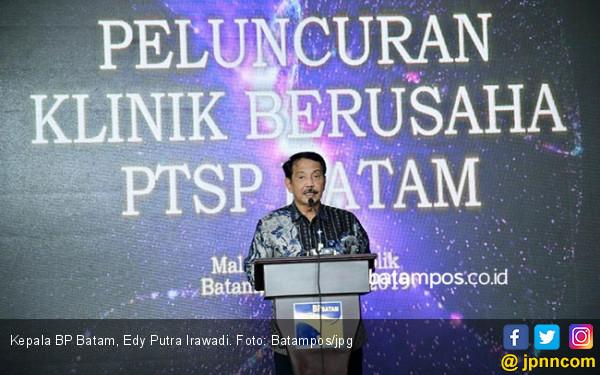 BP Batam Tetap Optimistis Bisa Gaet Investor Tiongkok - JPNN.com