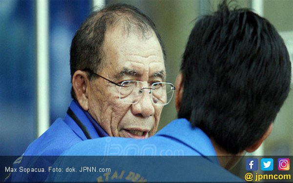 Bang Max Ungkap Cara Agar Demokrat Jadi Idola pada 2024 - JPNN.com