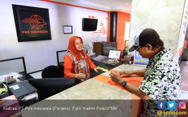 Strategi Pos Indonesia Genjot Pendapatan - JPNN.com