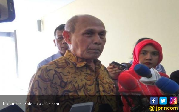 Polda Metro Jaya Tolak Permohonan Gugatan Kivlan Zen di Sidang Praperadilan - JPNN.com