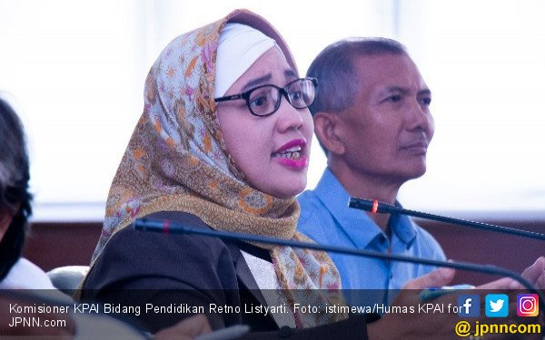 Sekolah Buka Januari, Retno KPAI Tuding Pemerintah Pusat Lepas Tangan - JPNN.com