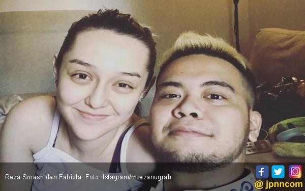 Ungkap Kelakuan Reza SMASH, Fabiola: 3 Hari Kemudian si Laki ini Bawa Pulang Cewek - JPNN.com