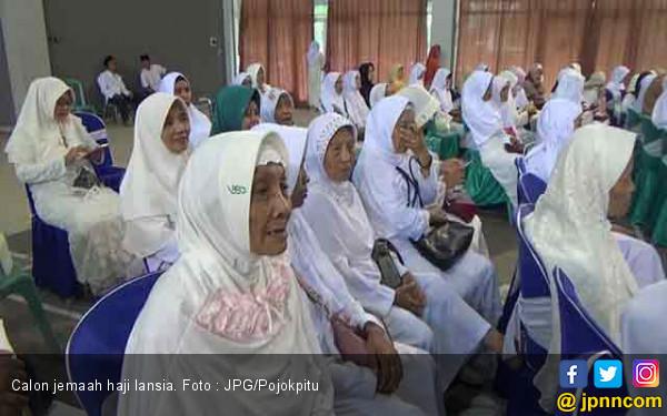 Jemaah Calon Haji Jabar Terbanyak Melunasi BPIH - JPNN.com