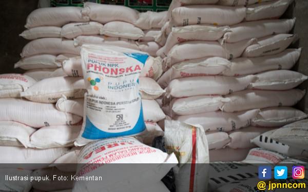 Tahun Depan Pupuk Subsidi Dikurangi, Kementan Cari Solusi - JPNN.com