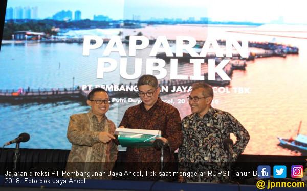 Jaya Ancol Bagikan Deviden Rp84,79 Miliar - JPNN.com