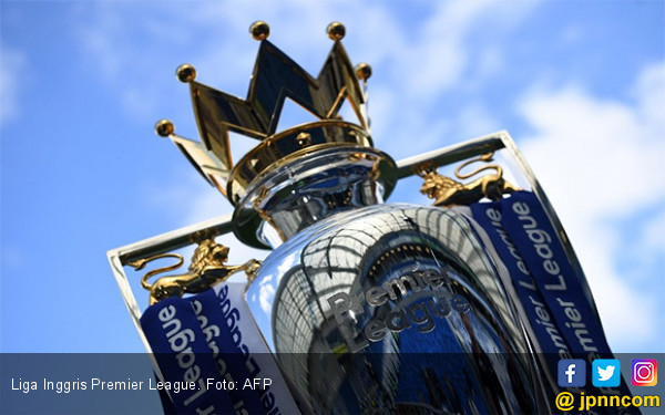 RESMI: TVRI Tayangkan Liga Inggris Premier League Mulai 10 Agustus 2019 - JPNN.com