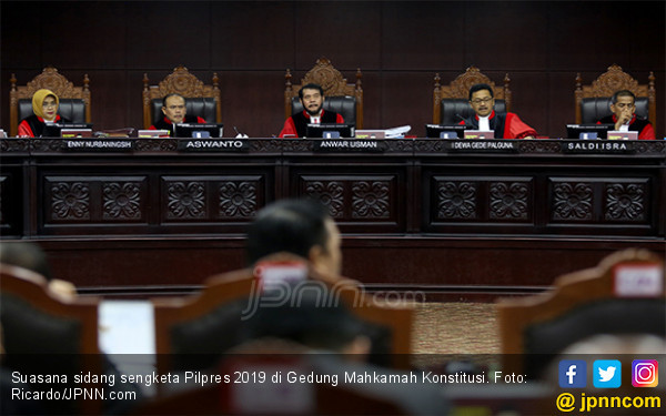 Saksi Dianggap Lemah, BPN Prabowo: Masih Ada 5 Alat Bukti Lagi - JPNN.com