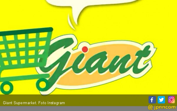 Laba Bersih Naik, Kenapa Giant Tutup 6 Gerai? - JPNN.com