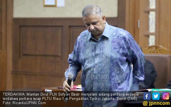 Sofyan Basir Mulai Diadili, JPU Beber Keterlibatan Setya Novanto - JPNN.com