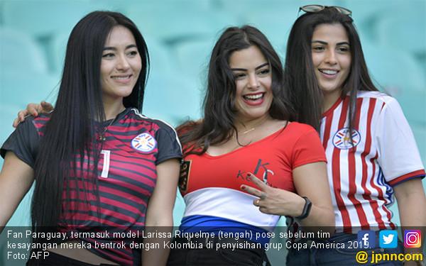 Klasemen Akhir dan Jadwal Perempat Final Copa America 2019, Ada Kolombia vs Chile - JPNN.com