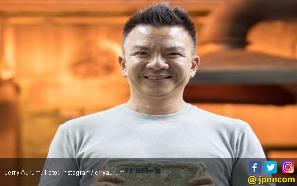 Mantan Suami Denada Ditangkap Polisi - JPNN.com