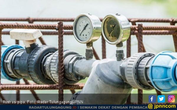Penyebab Pembangunan Infrastruktur Gas Masih Mandek - JPNN.com