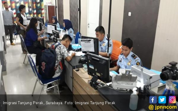 Soal Pencegahan, Imigrasi Klaim Berperan Pasif - JPNN.com