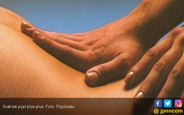 Anggota Dewan Ramai-Ramai Gerebek Panti Pijat Plus-Plus - JPNN.com