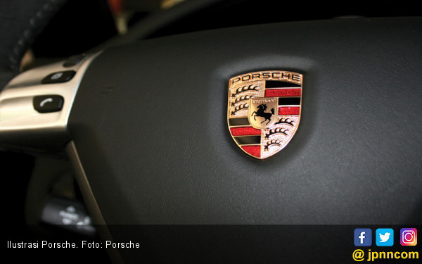 Porsche Siapkan Hypercar Terbaru Berjantung F1 - JPNN.com