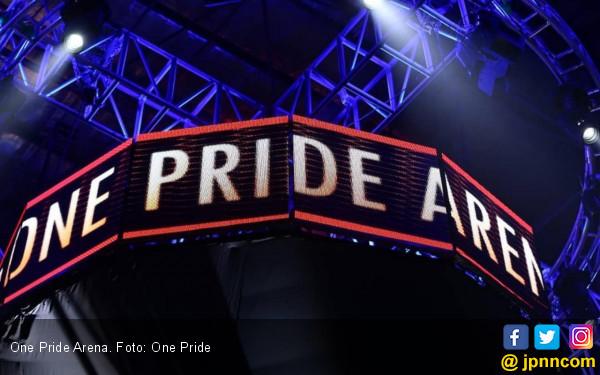 One Pride Pro Never Quit Fight Night 29 Dijamin Sengit - JPNN.com