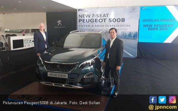 Astra Peugeot Tebar Diskon Suku Cadang Hingga 97 Persen - JPNN.com
