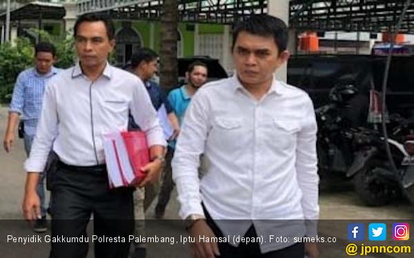 Berkas Telah Dilimpahkan, Lima Komisioner KPU Palembang Segera Diadili - JPNN.com