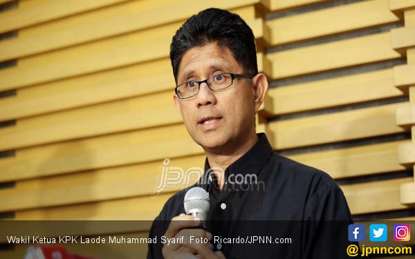 KPK Jerat Mantan Bos Petral di Kasus Suap Perdagangan Minyak - JPNN.com