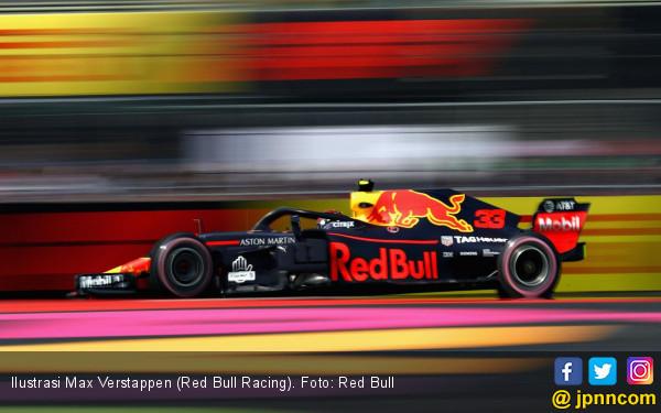 Jelang F1 Belgia, Tim Red Bull Racing Melakukan Pergantian Pembalap - JPNN.com