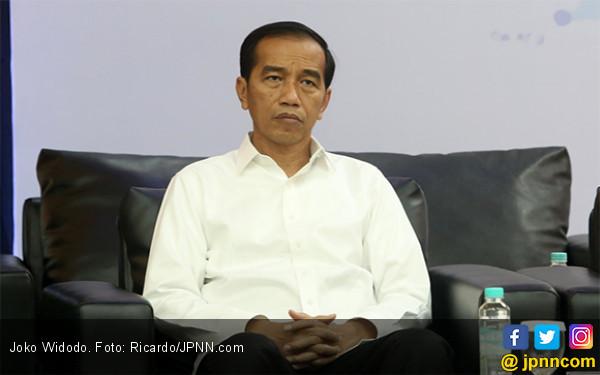 Kemarin Marah Sama Direksi PLN, Hari Ini Jokowi Ancam Pangdam dan Kapolda - JPNN.com