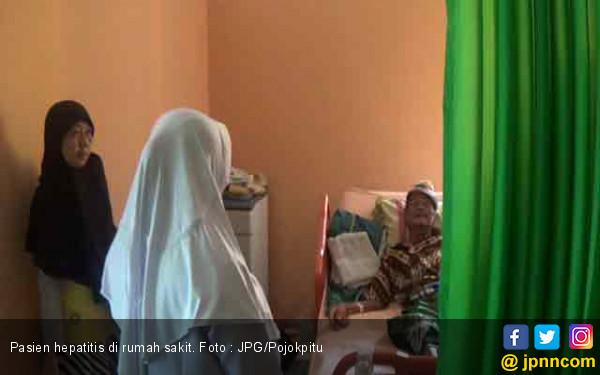 Waspada, Wabah Hepatitis Sudah Menyerang Wilayah Ini - JPNN.com