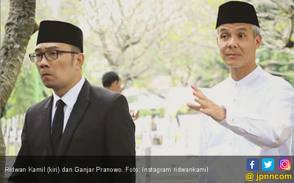 Bagi Warga yang Ingin Silaturahmi Virtual dengan Pak Ganjar, Ini Alamatnya untuk Bergabung di Zoom - JPNN.com