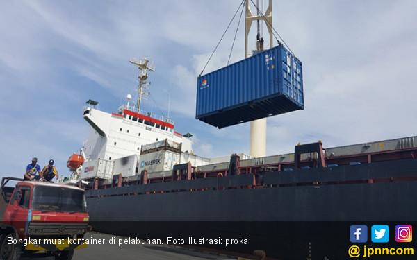 Konon China Melarang Produk Impor Perikanan Asal Indonesia, Begini Ceritanya - JPNN.com