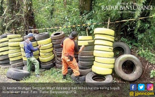 Kecelakaan Maut di Sengkan Mayit, nih Pesan Penting Polisi kepada Pemilik Motor Matic - JPNN.com