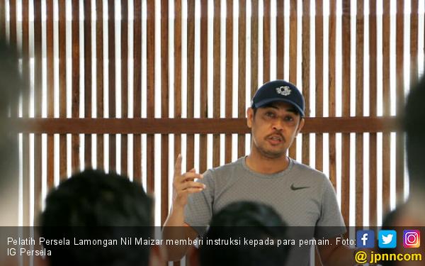 PSIS Semarang vs Persela: Tugas Nil Maizar Sangat Berat - JPNN.com