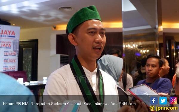 Ketum PB HMI Sodorkan 4 Aktivis Cipayung Masuk Bursa Calon Menteri - JPNN.com