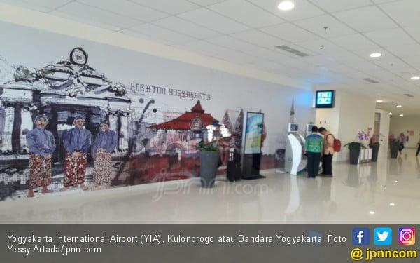 Lewat Bandara Yogyakarta, AP ISiap Dukung Kunjungan 1 Juta Wisman ke Borobudur - JPNN.com