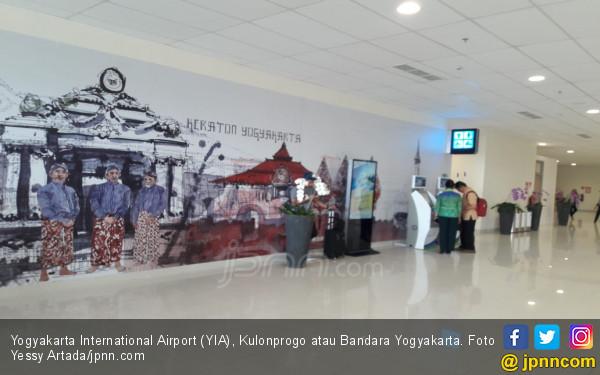 Besok, Menhub Dijadwalkan Dampingi Presiden Tinjau Bandara Internasional Yogyakarta - JPNN.com