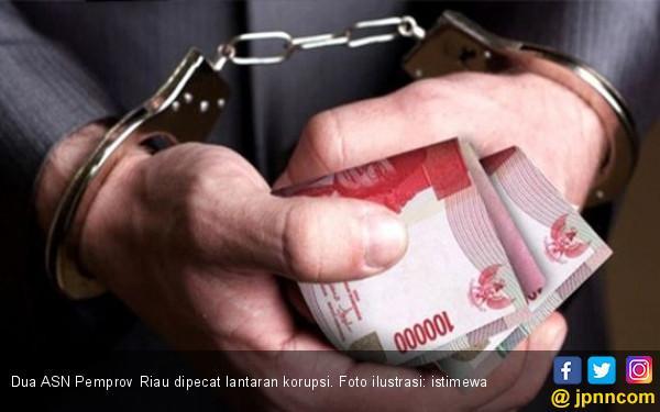 KPK Pastikan Usut Tuntas Kasus Korupsi di DPRD Sumut - JPNN.com